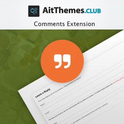 AIT Comments Extension