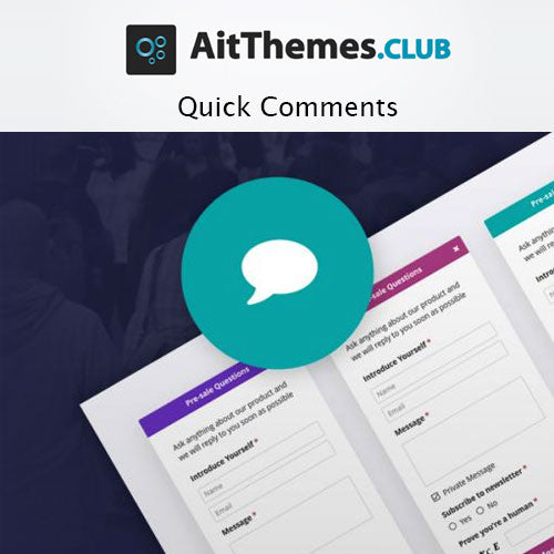 AIT Quick Comments
