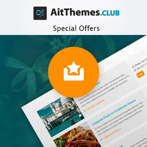 AIT Special Offers