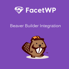 FacetWP – Beaver Builder Integration