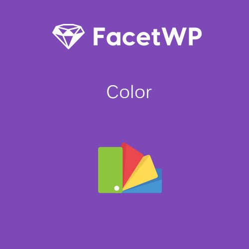 FacetWP – Color