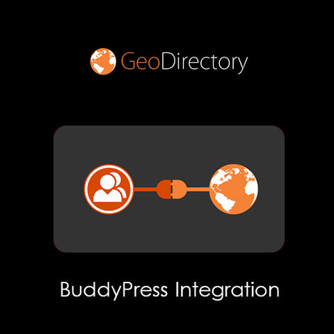 GeoDirectory BuddyPress Integration
