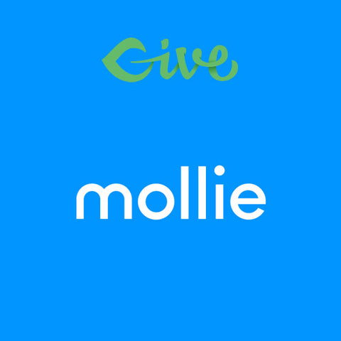 Give – Mollie Payment Gateway
