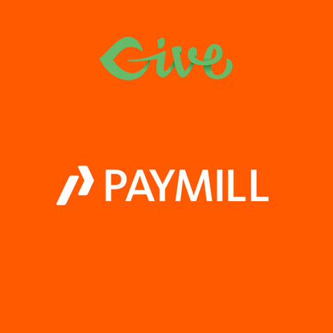 Give – Paymill Gateway