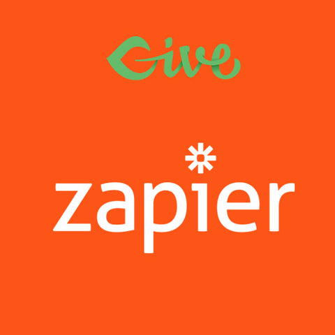 Give – Zapier
