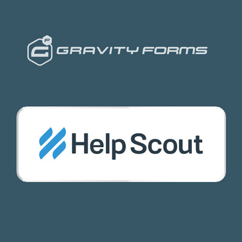 Gravity Forms Help Scout Addon