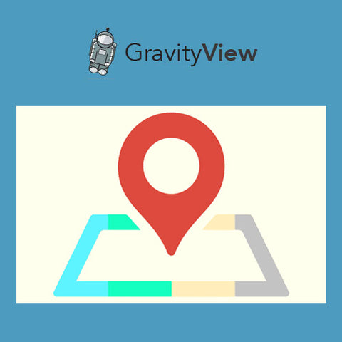 GravityView – Maps