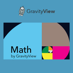 GravityView – Math