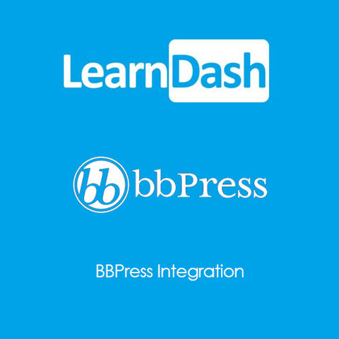 LearnDash LMS BBPress Integration