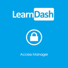 LearnDash LMS Course Access Manager