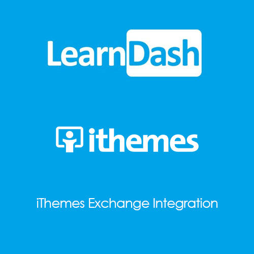 LearnDash LMS iThemes Exchange Integration