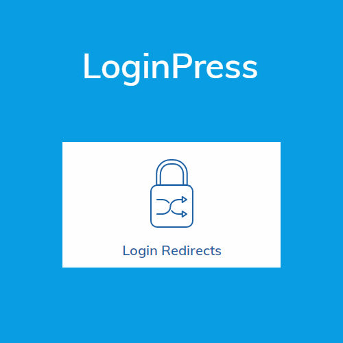 LoginPress Login Redirect