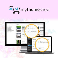 MyThemeShop WP Time To Read