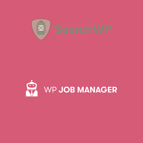 SearchWP WP Job Manager Integration