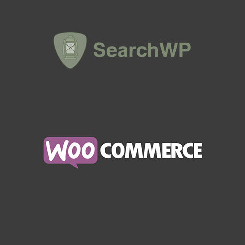 SearchWP WooCommerce Integration