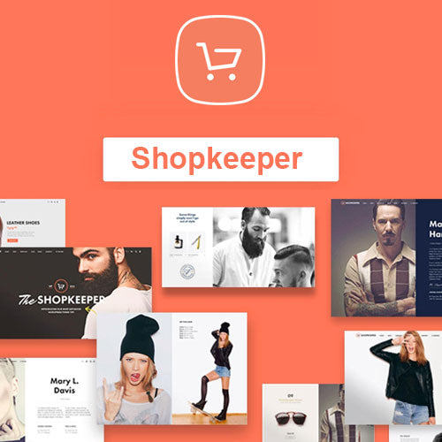 BoxShop – Responsive WooCommerce WordPress Theme