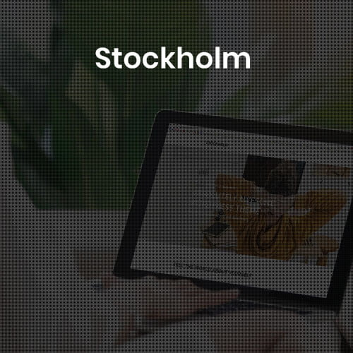 Stockholm – A Genuinely Multi-Concept Theme