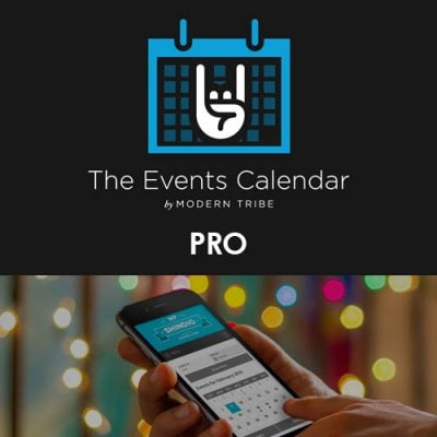 Events Calendar PRO WordPress Plugin