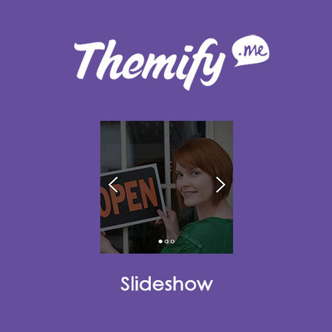Themify Builder Slideshow