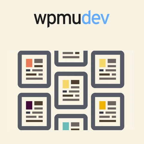 WPMU DEV New Blog Templates