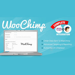WooChimp – WooCommerce MailChimp Integration