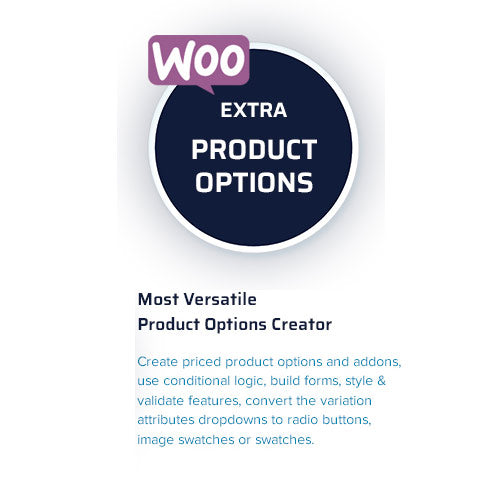 WooCommerce TM Extra Product Options