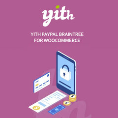 YITH PayPal Braintree For WooCommerce