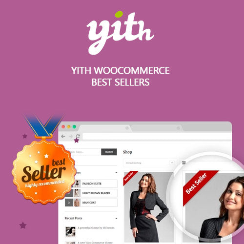 YITH WooCommerce Best Sellers Premium