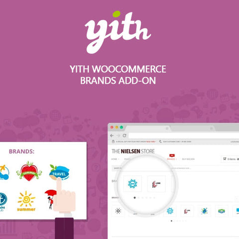 YITH WooCommerce Brands Add-On Premium