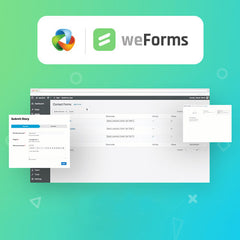 weForms Pro – Business