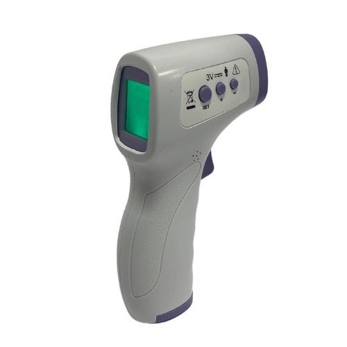 Infrared Thermometer - MMK Supply