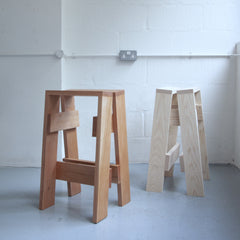 Stool - Beirut Re–Store