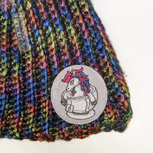 Load image into Gallery viewer, Unicorn Tea™ - Rainbow Tea Cozy