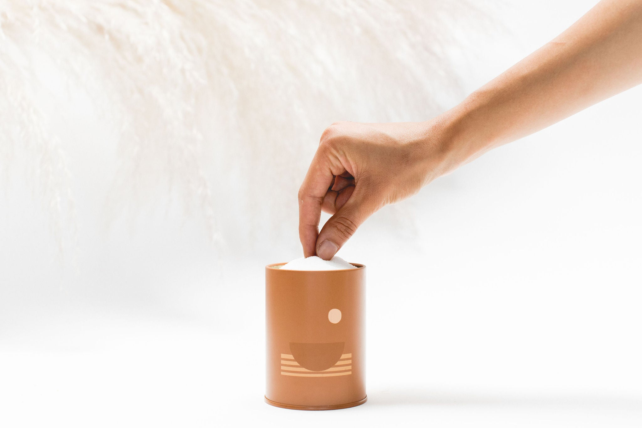 Table Salt Container