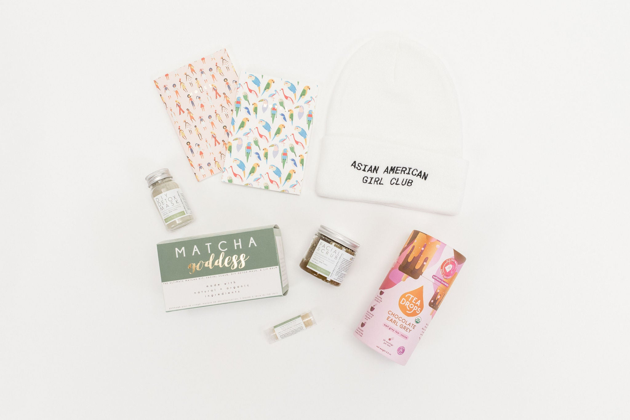 Exclusive! AAGC Collab Gift Set