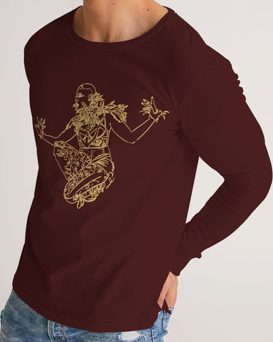 Rising Phoenix | Long Sleeve Shirt
