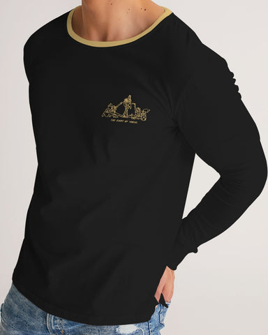 All Hail | Long Sleeve Shirt