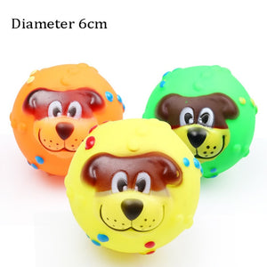 Squinky Ball Toy For Dogs