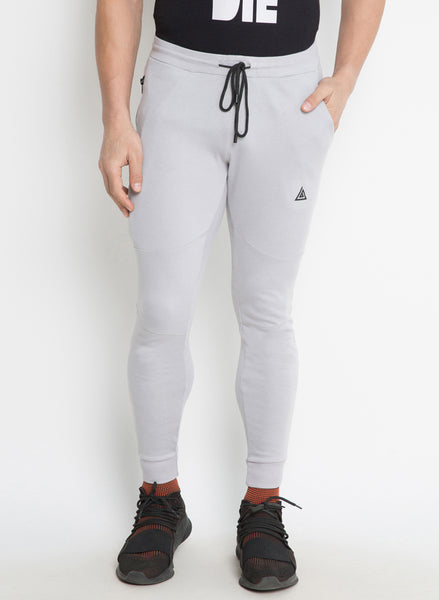 Men's Jogger Series Pants- Grey