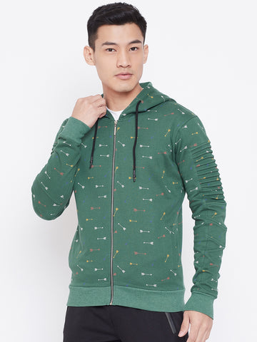 Men's Arrow Jacket
