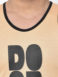 Men's Long Line Stringer-Do or Die