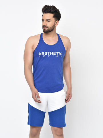 Men's  Printed - Stringer