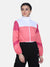 WOMEN'S RETRO JACKET - PINK