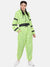 Women's Radical Track Suit- Neon