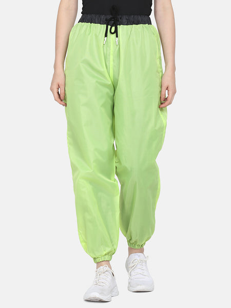 WOMEN RADICAL TRACKPANT-NEON