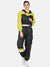 WOMEN VINTAGE ORD TRACK SUIT-BLACK