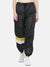 WOMEN VINTAGE ORD TRACKPANT- BLACK