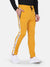 Men's Tech Fit Track Pant- Mustard