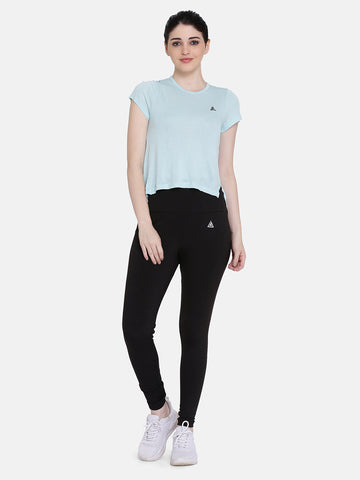 Women's Side Slit t-shirt