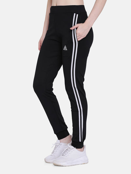 Women's Side Strap Trackpant